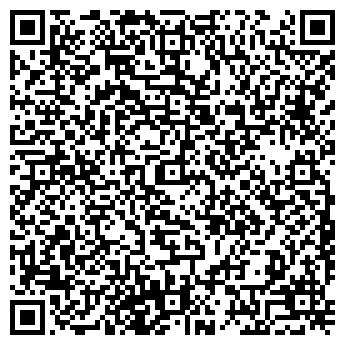 QR-код с контактной информацией организации ТОП Грация, ООО