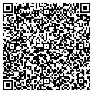 QR-код с контактной информацией организации Liral, ЧП