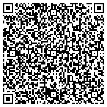 QR-код с контактной информацией организации Фильтроклима, ООО