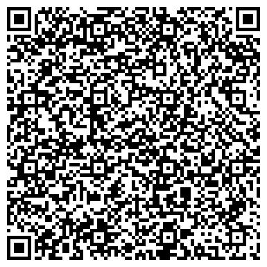 QR-код с контактной информацией организации Сервисный центр трейдинг, ООО