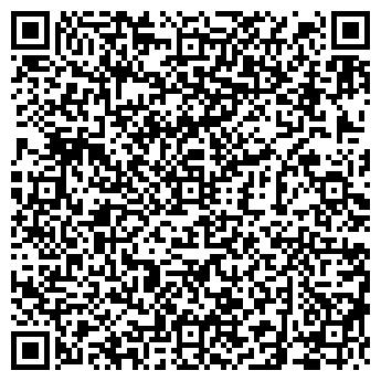 QR-код с контактной информацией организации ТЕАТРАЛЬНЫЕ КАССЫ