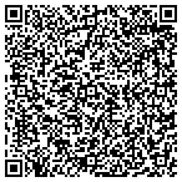 QR-код с контактной информацией организации M Инжинииринг, ООО