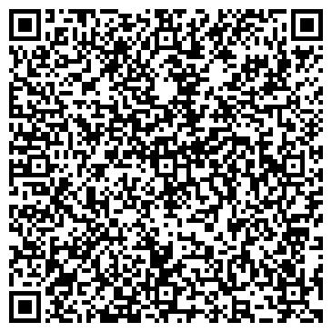QR-код с контактной информацией организации Техмашцентр, ООО
