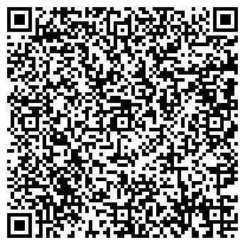 QR-код с контактной информацией организации Надежда, ЧП