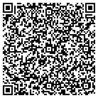 QR-код с контактной информацией организации Химмашэкспорт, ООО