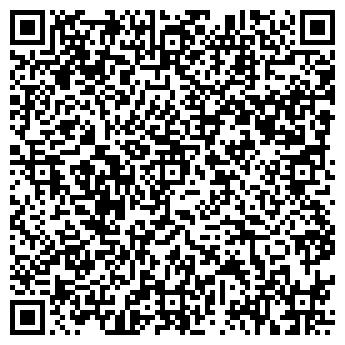 QR-код с контактной информацией организации АМЕЛИН, ООО