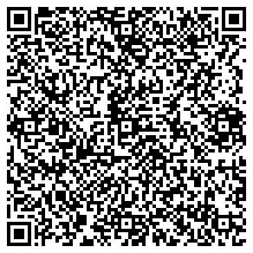 QR-код с контактной информацией организации Промтек ТД, ООО