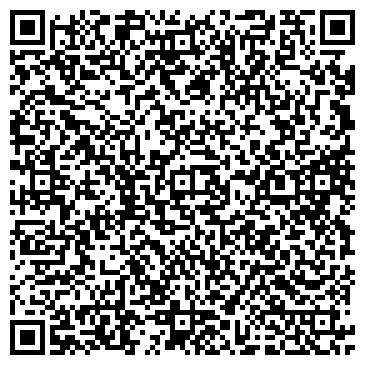 QR-код с контактной информацией организации МиронПресс, ЧП