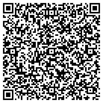 QR-код с контактной информацией организации АТП НОВА