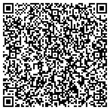 QR-код с контактной информацией организации Час Фортуны, ООО