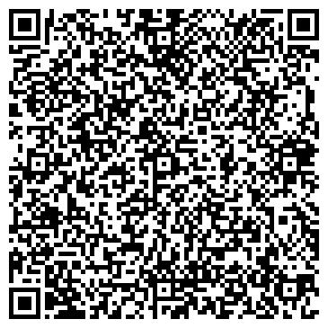 QR-код с контактной информацией организации Пневмо-Ком, ООО