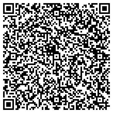 QR-код с контактной информацией организации ПК Индустрия, ООО