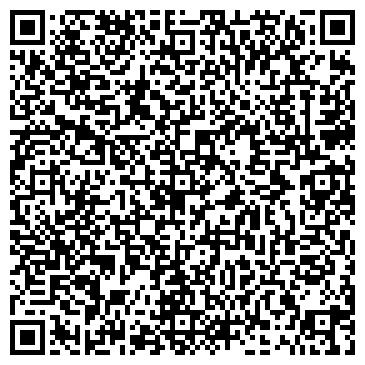 QR-код с контактной информацией организации F.G.U, ООО