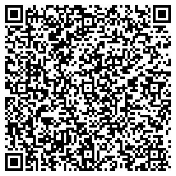 QR-код с контактной информацией организации Musetti Shop