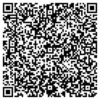 QR-код с контактной информацией организации «Азбука Воды»