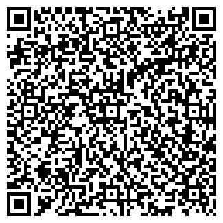 QR-код с контактной информацией организации АДД Сауда,ИП