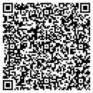 QR-код с контактной информацией организации Макензи М., ИП