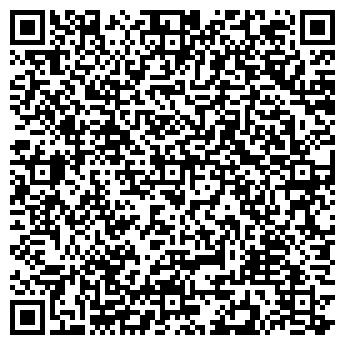 QR-код с контактной информацией организации УДМ Астана Азия, ТОО