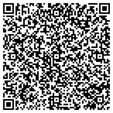 QR-код с контактной информацией организации Мусабеков, ИП
