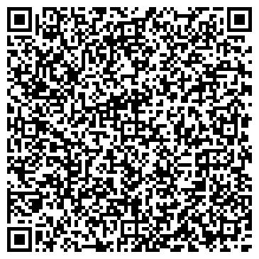 QR-код с контактной информацией организации ВСЕ ДЛЯ ДОМА ВИТОЛ-МАРКЕТ, ООО