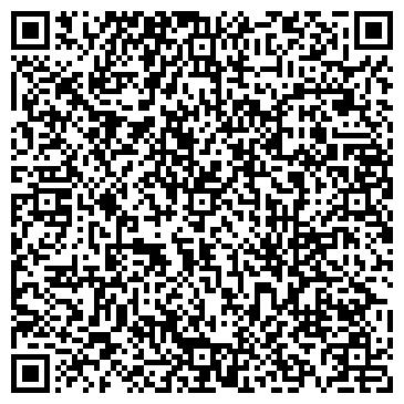 QR-код с контактной информацией организации ТехноМаркетPVL, ТОО