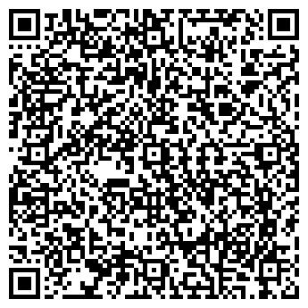 QR-код с контактной информацией организации ГУТ МАСТЕР ТД, ООО