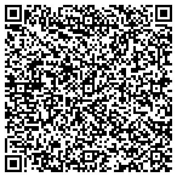 QR-код с контактной информацией организации Фальком База (Falcom Baza), ТОО