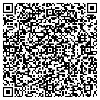 QR-код с контактной информацией организации Альфаплюсвент, ТОО