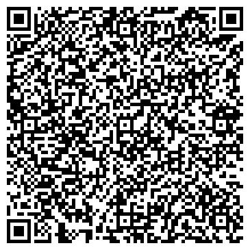 QR-код с контактной информацией организации Гидравлика, ТОО