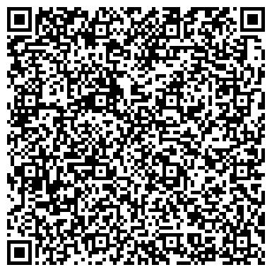 QR-код с контактной информацией организации УК ВентСервис, ТОО