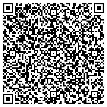 QR-код с контактной информацией организации Hydroma (Хидрома), Представительство