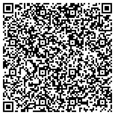 QR-код с контактной информацией организации Термоблок KZ, ТОО
