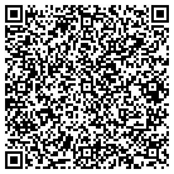 QR-код с контактной информацией организации Чп Украинец