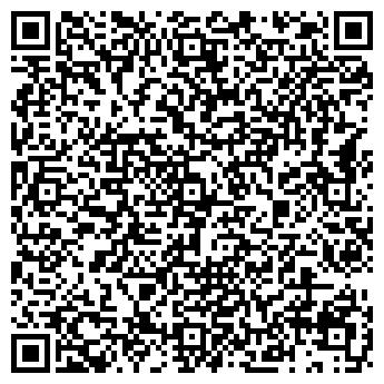 QR-код с контактной информацией организации ЧП ГАЛВЕСТ-2012