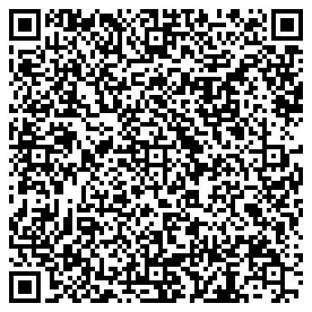 """QR-код с контактной информацией организации ТОО """"Jet Service INC"""""""