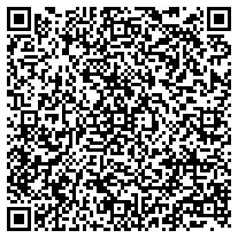 """QR-код с контактной информацией организации ЗАО """"Автозаводской"""""""