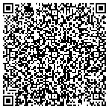 QR-код с контактной информацией организации Укрпромресурс, ООО