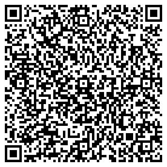 QR-код с контактной информацией организации ООО «Полигон»