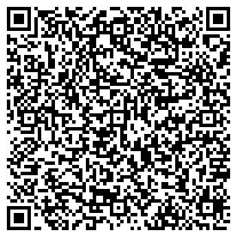 """QR-код с контактной информацией организации ТОО """"Абди КАР"""""""