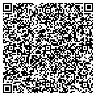 QR-код с контактной информацией организации Чистяков П.С., СПД