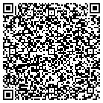 QR-код с контактной информацией организации azs-service