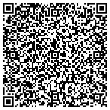 QR-код с контактной информацией организации Субъект предпринимательской деятельности интернет-магазин Teza