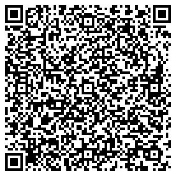 QR-код с контактной информацией организации Concrete Center
