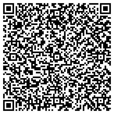 """QR-код с контактной информацией организации ООО """"Интерпласт-Фасад"""" Луганск"""