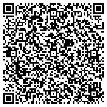 QR-код с контактной информацией организации АВТОРЫНОК ТОО