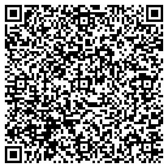 QR-код с контактной информацией организации Частное предприятие Скибин Д. А. ФОП.
