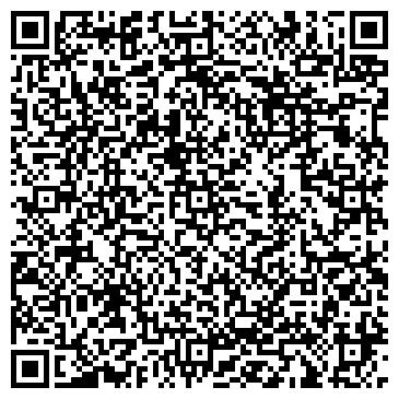 QR-код с контактной информацией организации группа компаний Дэнас