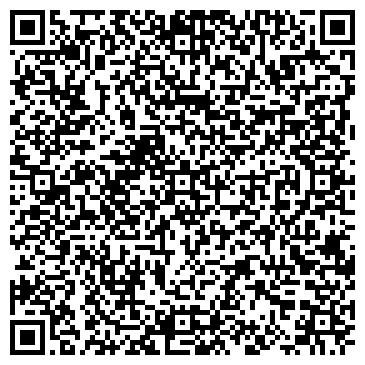 QR-код с контактной информацией организации Теплотехника, ООО