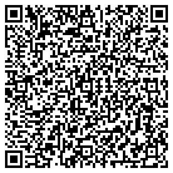 QR-код с контактной информацией организации Станкопром, ИП