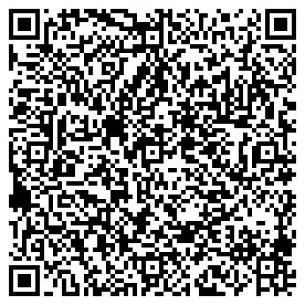 QR-код с контактной информацией организации ИП Колдин